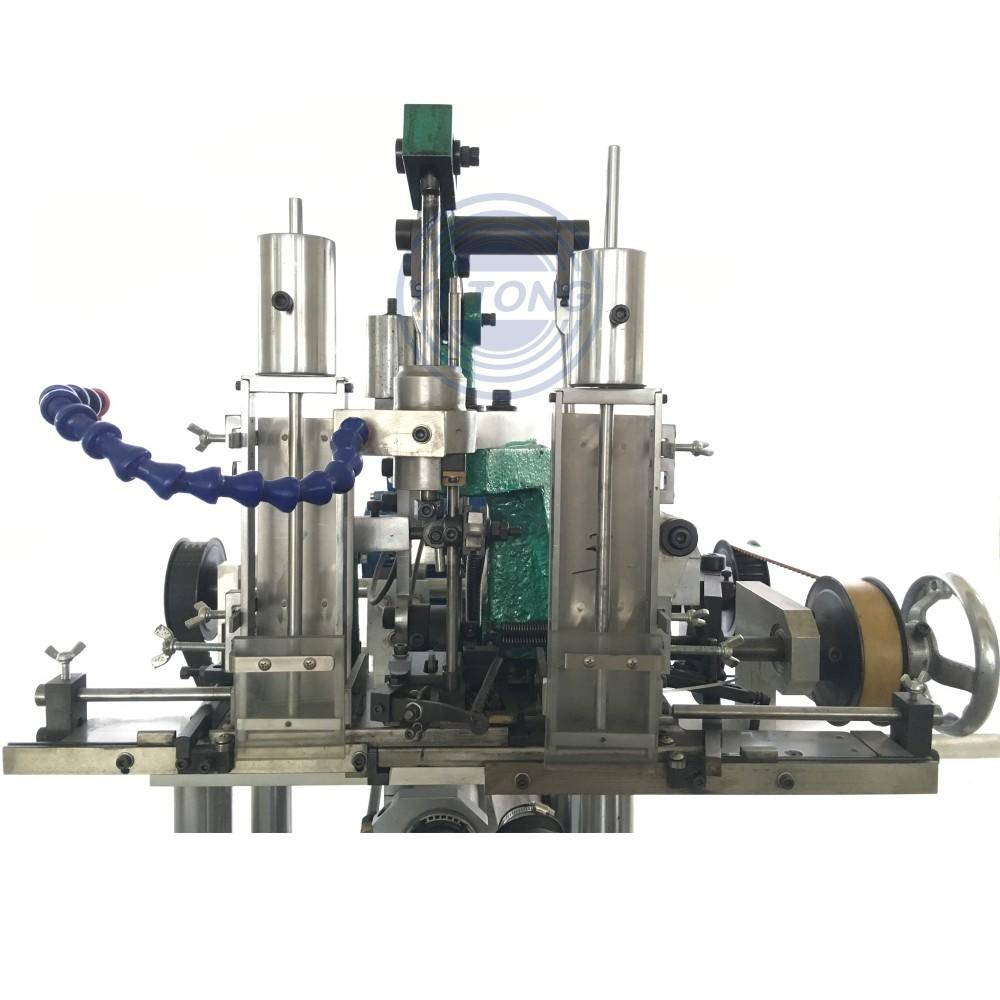 Nail Brush Making Machine