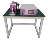 Ultrasonic welding machine With variety of welding modes