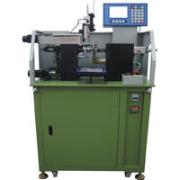 CNC Automotic Coil-winding Machine
